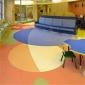 塑胶地板-pvc塑胶地板-幼儿园塑胶地板-防滑塑胶地板-pvc塑胶地板施工
