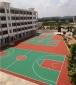幼儿园塑胶地板材料供应施工幼儿园彩色塑胶地面贵州创洁净